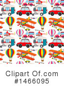 Transportation Clipart #1466095 by Graphics RF