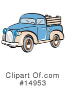 Transportation Clipart #14953 by Andy Nortnik