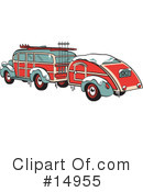 Transportation Clipart #14955 by Andy Nortnik