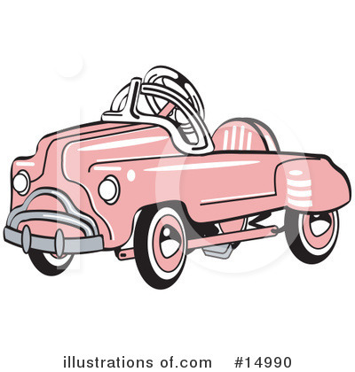 Car Clipart #14990 by Andy Nortnik