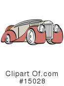 Royalty-Free (RF) Transportation Clipart Illustration #15028