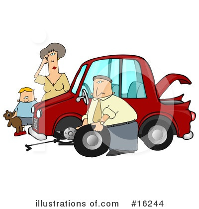 Father Clipart #16244 by djart