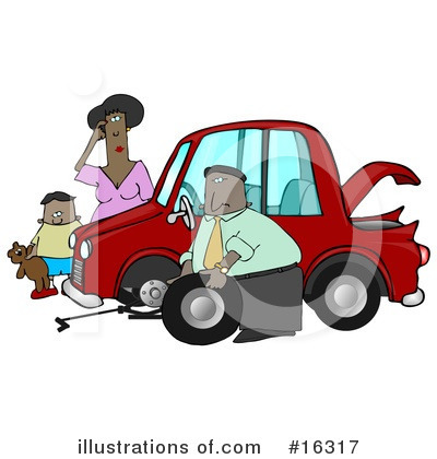 Father Clipart #16317 by djart