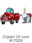 Royalty-Free (RF) Transportation Clipart Illustration #17226