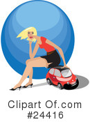 Transportation Clipart #24416 by Eugene