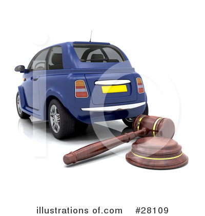 Gavel Clipart #28109 by KJ Pargeter