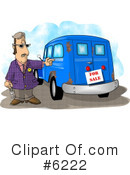 Transportation Clipart #6222 by djart
