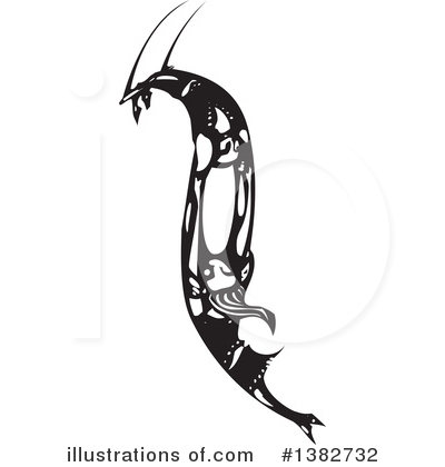 Royalty-Free (RF) Trapeze Clipart Illustration by xunantunich - Stock Sample #1382732