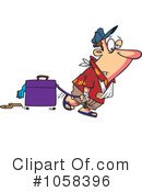 Travel Clipart #1058396