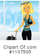 Travel Clipart #1107505