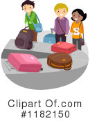 Royalty-Free (RF) Travel Clipart Illustration #1182150