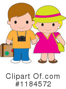 Royalty-Free (RF) Travel Clipart Illustration #1184572