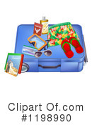 Travel Clipart #1198990