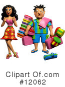 Travel Clipart #12062