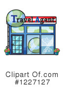 Travel Clipart #1227127 by Graphics RF