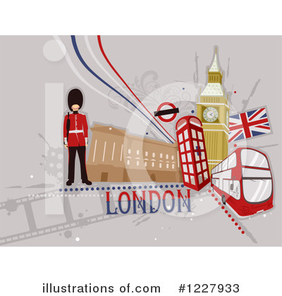 Beefeater Clipart #1227933 by BNP Design Studio