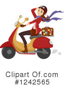 Royalty-Free (RF) Travel Clipart Illustration #1242565