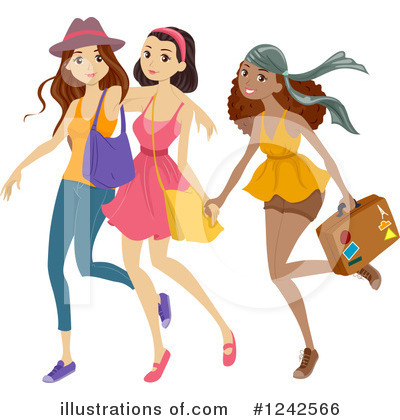 Royalty-Free (RF) Travel Clipart Illustration by BNP Design Studio - Stock Sample #1242566