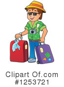 Travel Clipart #1253721