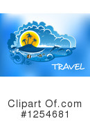 Travel Clipart #1254681