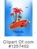 Royalty-Free (RF) Travel Clipart Illustration #1257402