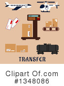 Royalty-Free (RF) Travel Clipart Illustration #1348086