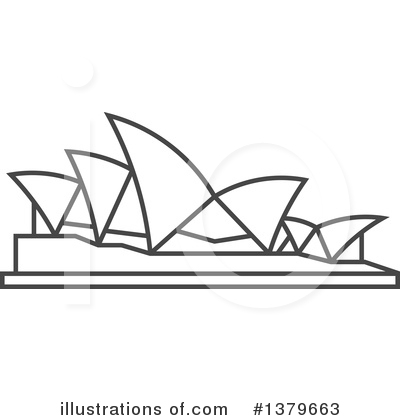 Travel Clipart #1379663 by elena