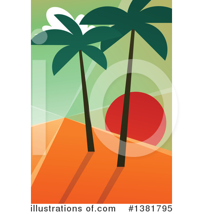 Travel Clipart #1381795 by elena