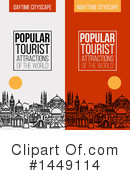 Travel Clipart #1449114 by elena