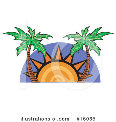 Travel Clipart #16065 by Andy Nortnik