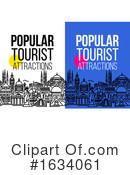 Travel Clipart #1634061 by elena