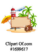 Travel Clipart #1699617 by Graphics RF