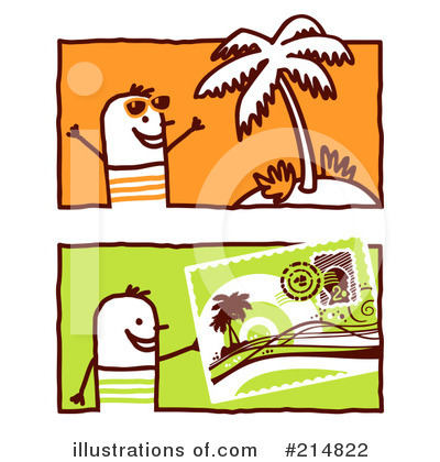 Summer Clipart #214822 by NL shop