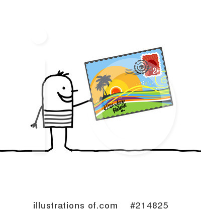 Vacation Clipart #214825 by NL shop