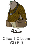 Travel Clipart #29919 by djart