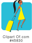 Travel Clipart #45830 by Monica