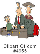 Travel Clipart #4956 by djart