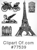 Travel Clipart #77539 by BestVector