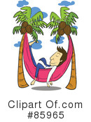Royalty-Free (RF) Travel Clipart Illustration #85965
