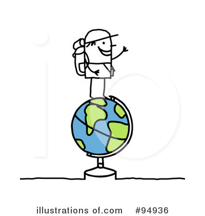 Globe Clipart #94936 by NL shop