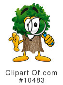 Tree Clipart #10483 by Toons4Biz