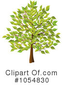 Tree Clipart #1054830 by elaineitalia