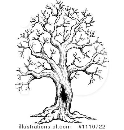 Tree Clipart 1110722