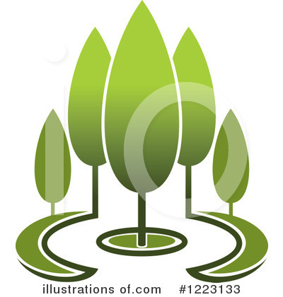 Ecology Clipart #1223133 by Vector Tradition SM