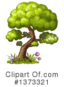 Tree Clipart #1373321 by merlinul