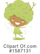 Tree Clipart #1587131 by BNP Design Studio