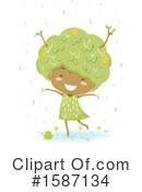 Tree Clipart #1587134 by BNP Design Studio
