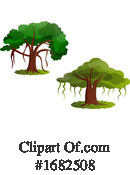 Tree Clipart #1682508 by Morphart Creations
