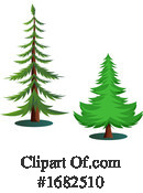 Tree Clipart #1682510 by Morphart Creations