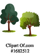 Tree Clipart #1682512 by Morphart Creations